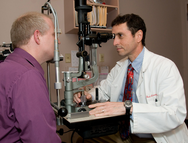 Comprehensive Eye Care Berkshire Eye Center